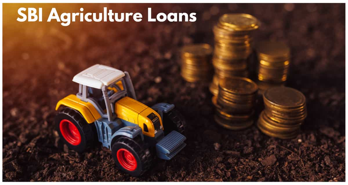 Personal Loan: SBI Agricultural Loan Interest Rate 2020 - Check Eligibility, Offers