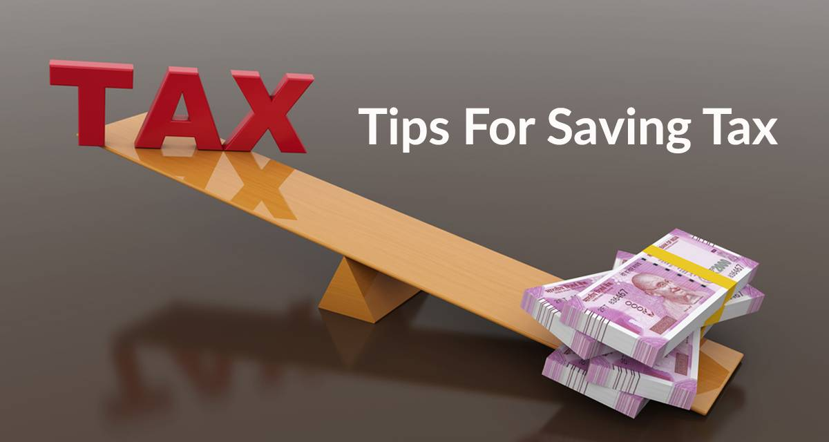 Savings: How to Save Income Tax In India