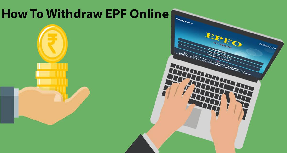 Savings: How to Withdraw EPF online?