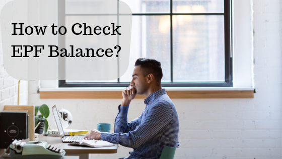 Savings: How to Check EPF Balance online - Afinoz