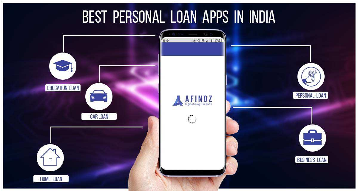 Personal Loan: Top 21 Best Personal Loan Apps Nov 2019 In India With Quick Approval