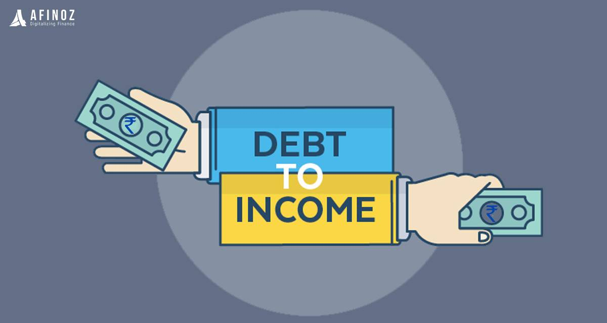 Business Loan: Debt To Income Ratio For Business Loan | Afinoz