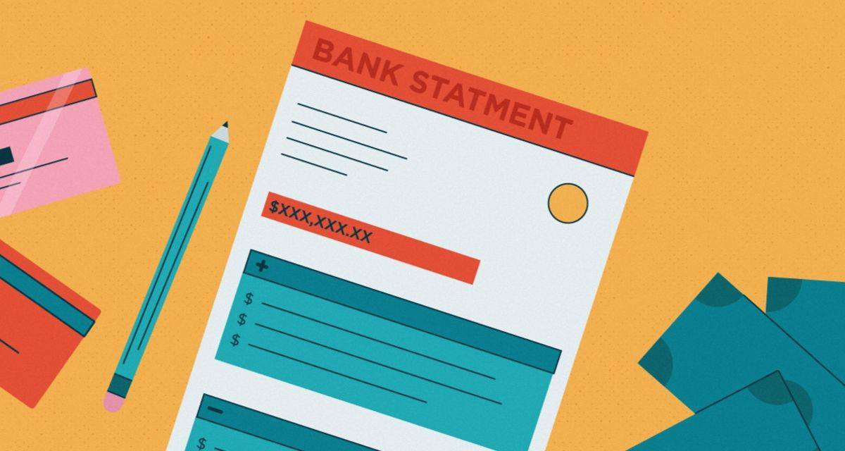 Personal Loan: Stay Updated With your SBI Bank Statement - Afinoz