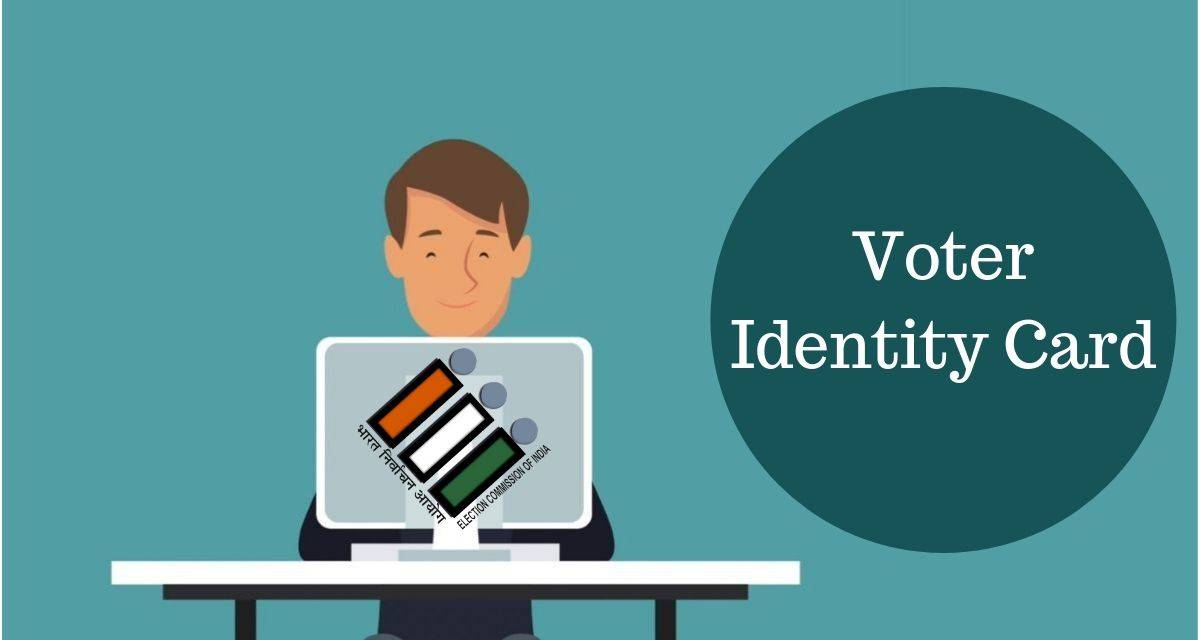 News: Applying and Downloading a Voter Identity Card in India