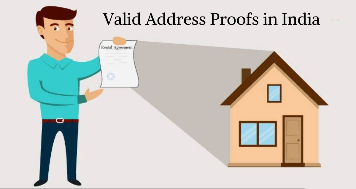 Savings: Why Valid Address Proof is Important | ✡️Afinoz✡️