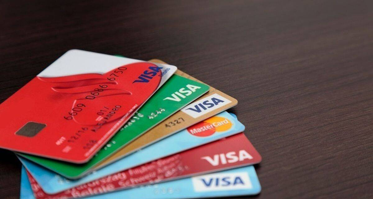 Credit Card: How can I Increase My Credit Card Limit - Afinoz