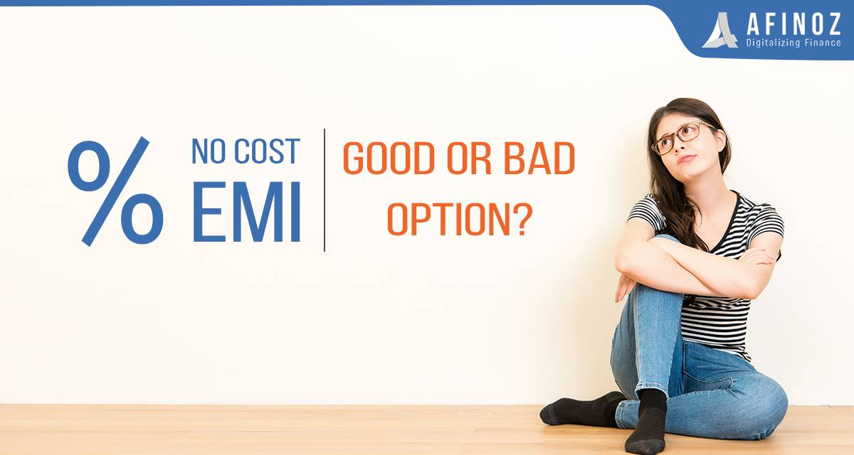 Credit Card: No-Cost EMI: Good or bad option?