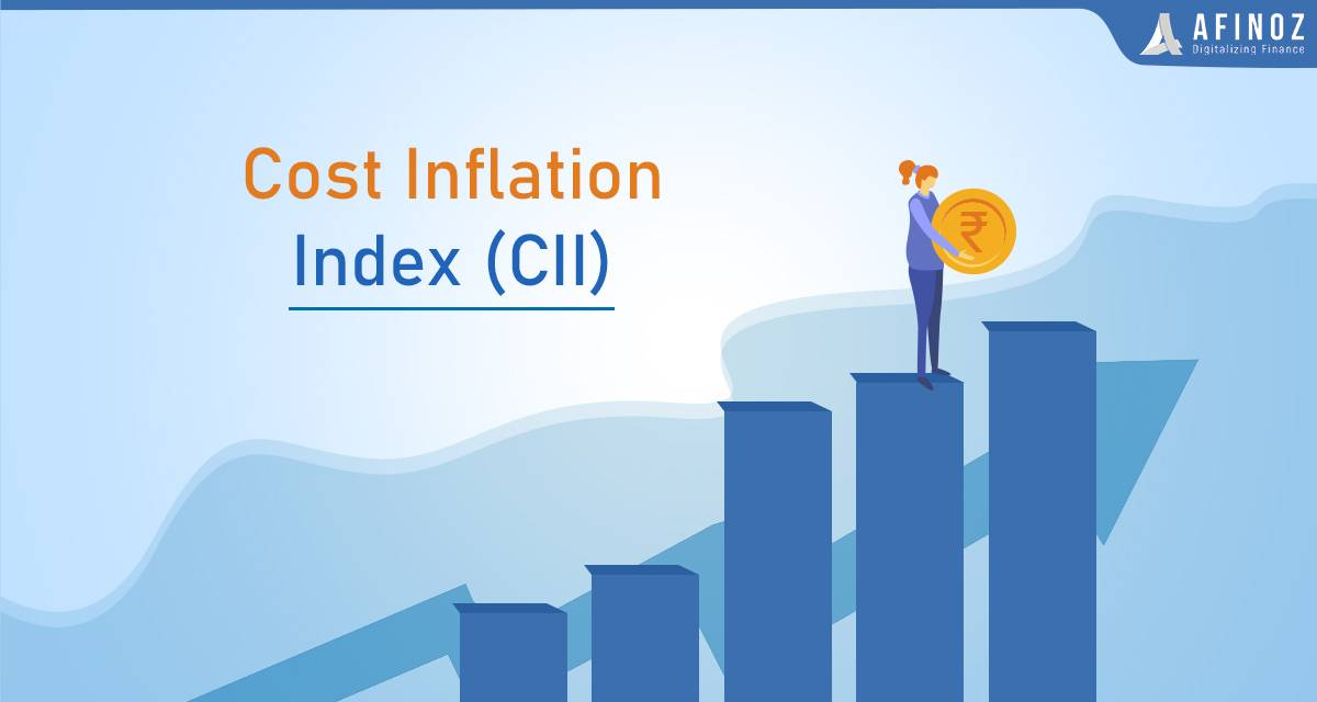 Personal Loan: Cost Inflation Index India - Overview of CII,Calculation & Benefits