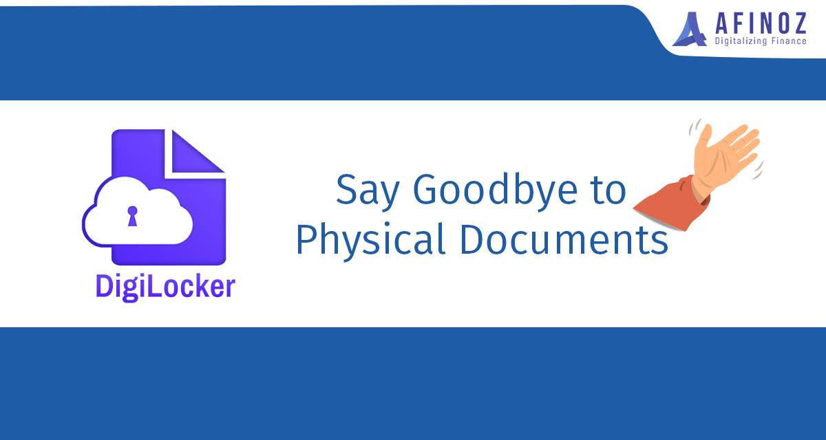 News: What is DigiLocker ?- Online Secure Document Storage Facility