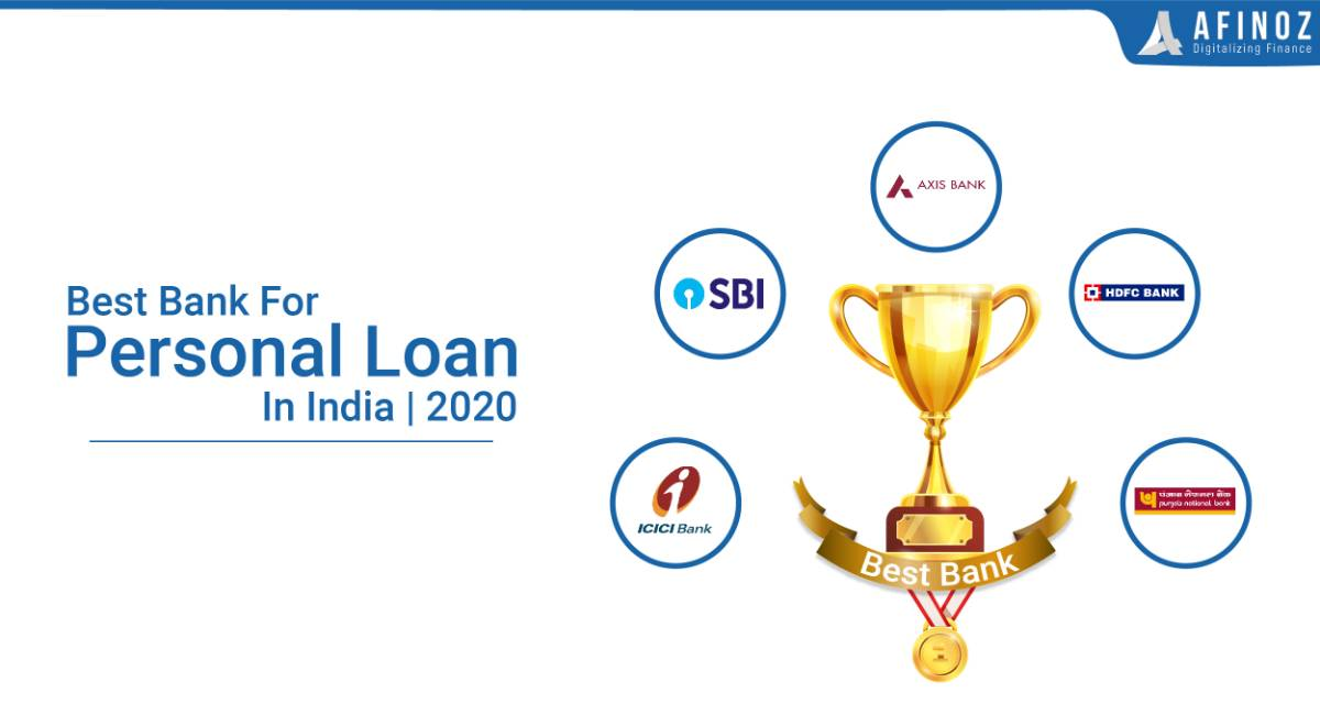 Personal Loan: Apply Best Personal Loans in India for 2021 | Afinoz