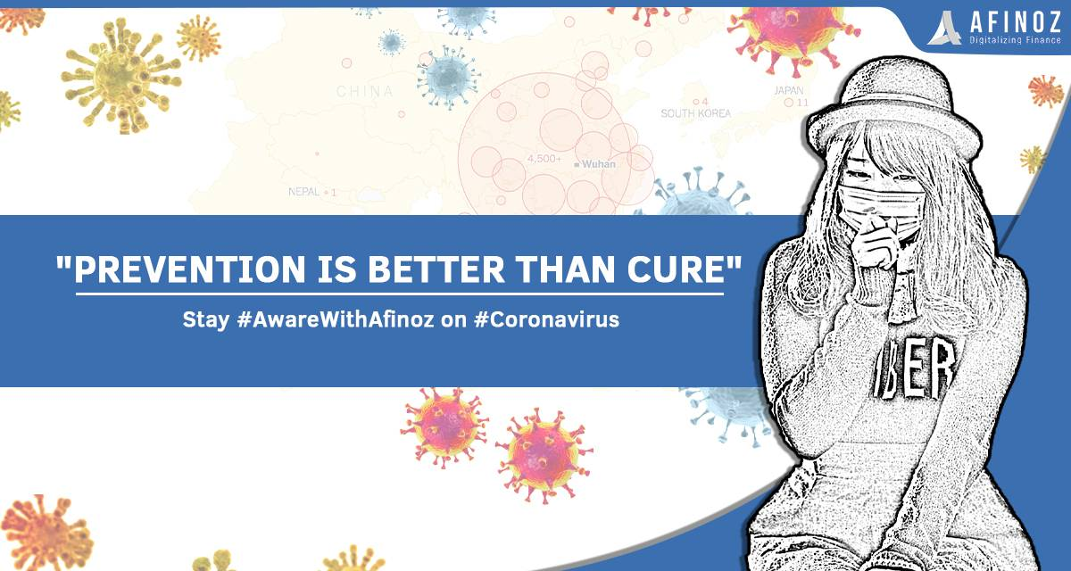 News: Decoding Coronavirus with Afinoz - The Do's & Don'ts