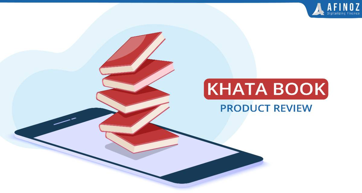 News: Khata Book - Manage and Grow your Business | Afinoz