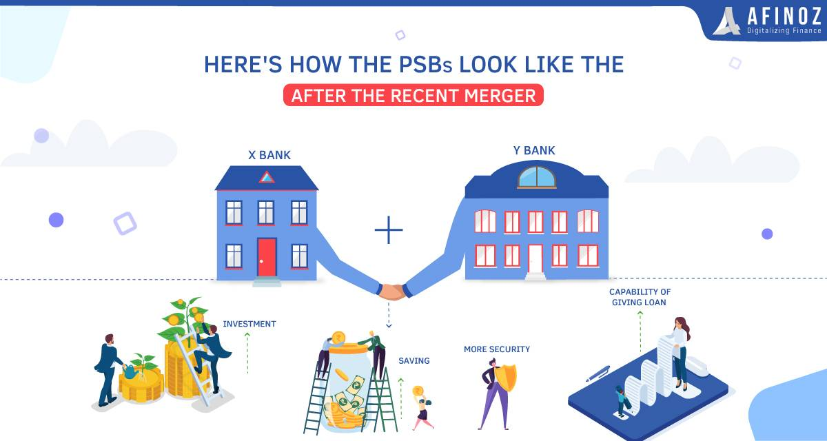 News: Here's How the PSBs Look Like After the Merger - Afinoz