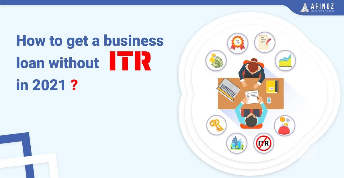Business Loan: How to Get Business Loan without ITR or Documents? Apply Online