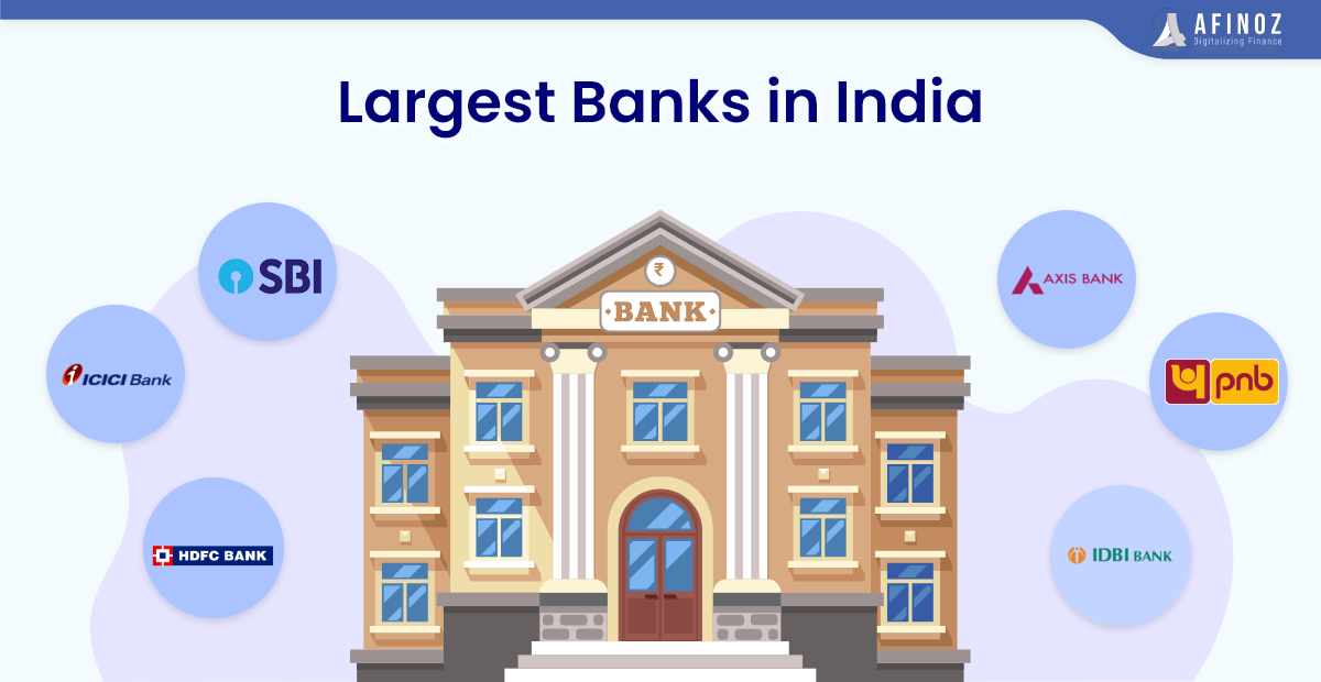 News: List of Largest Banks in India 2021: Public & Private Banks
