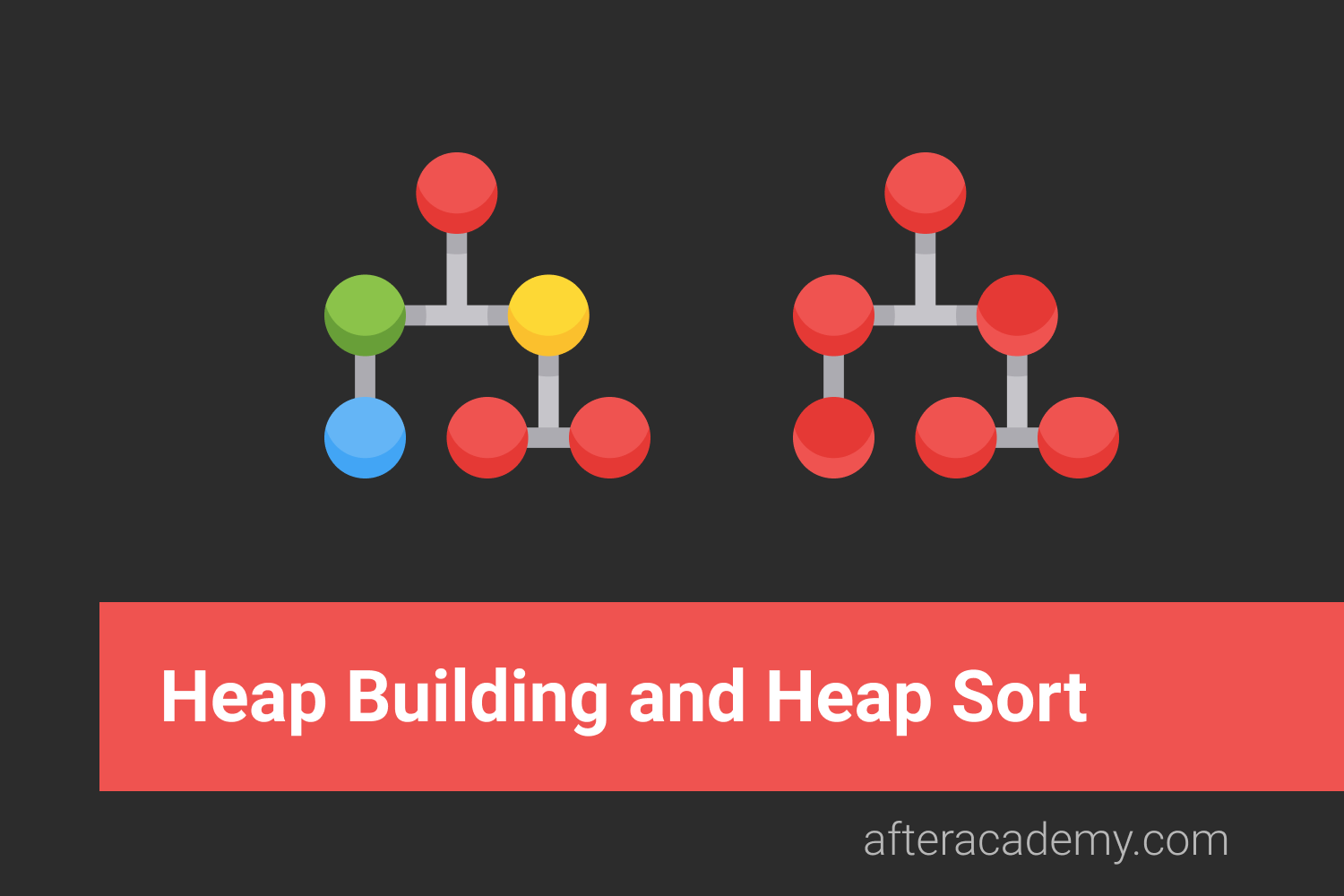 Heap Building and Heap Sort