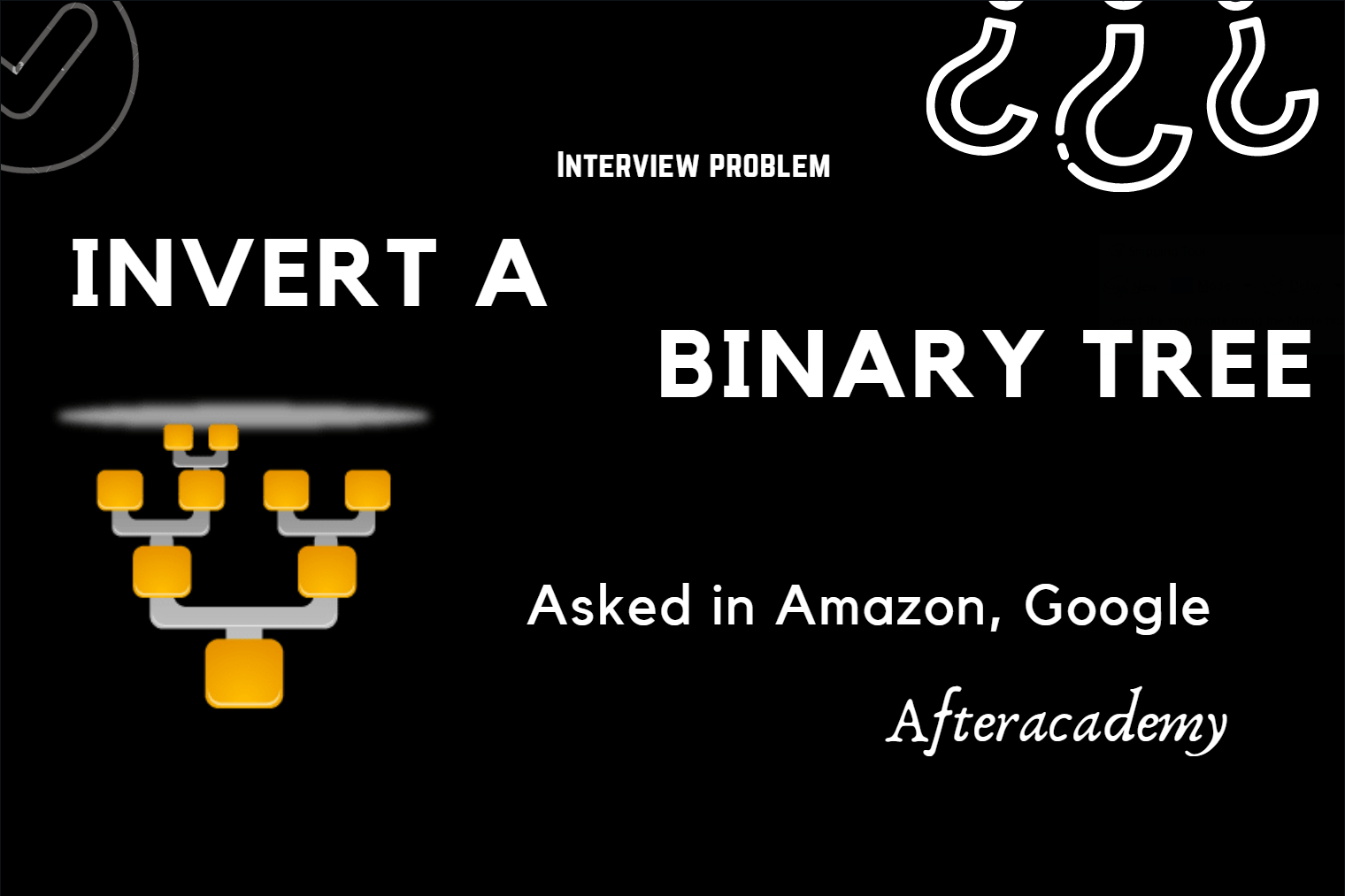 Invert a Binary Tree - Interview Problem