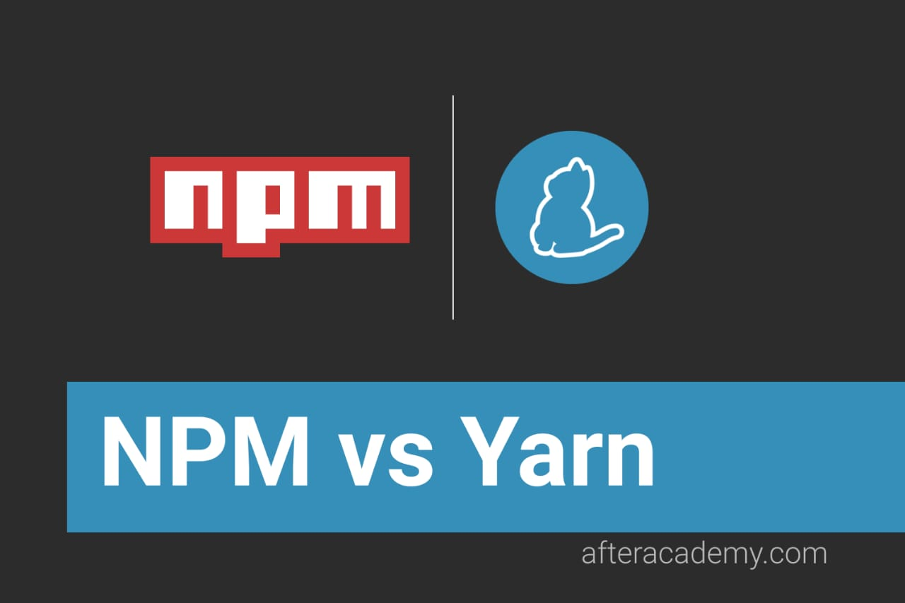 NPM vs Yarn