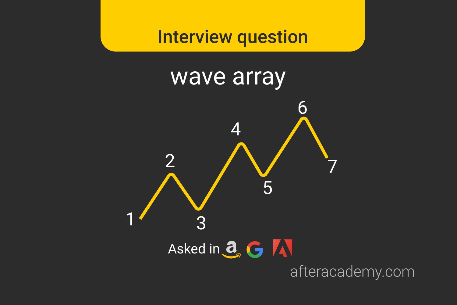 Wave Array