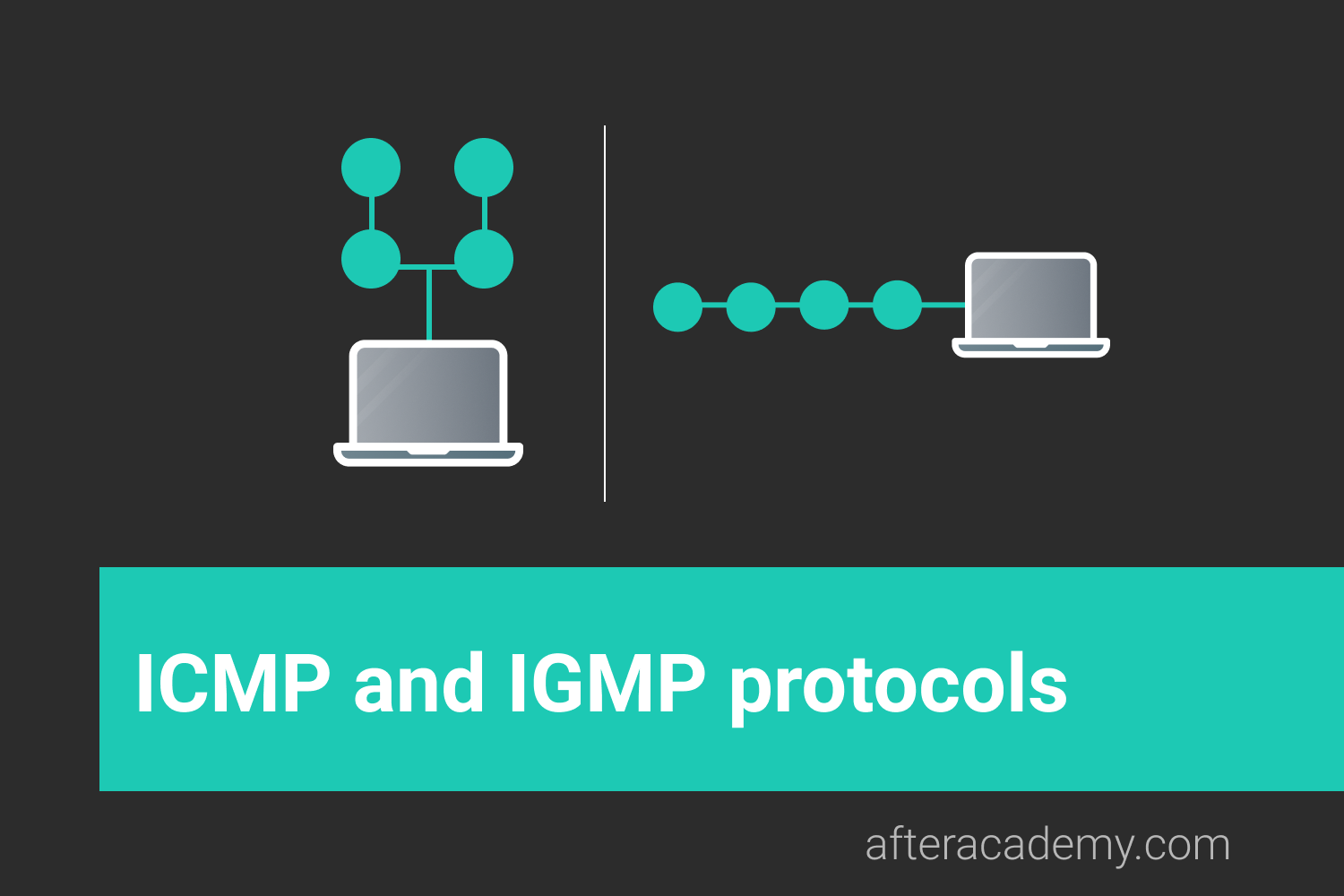 What are ICMP and IGMP protocols?