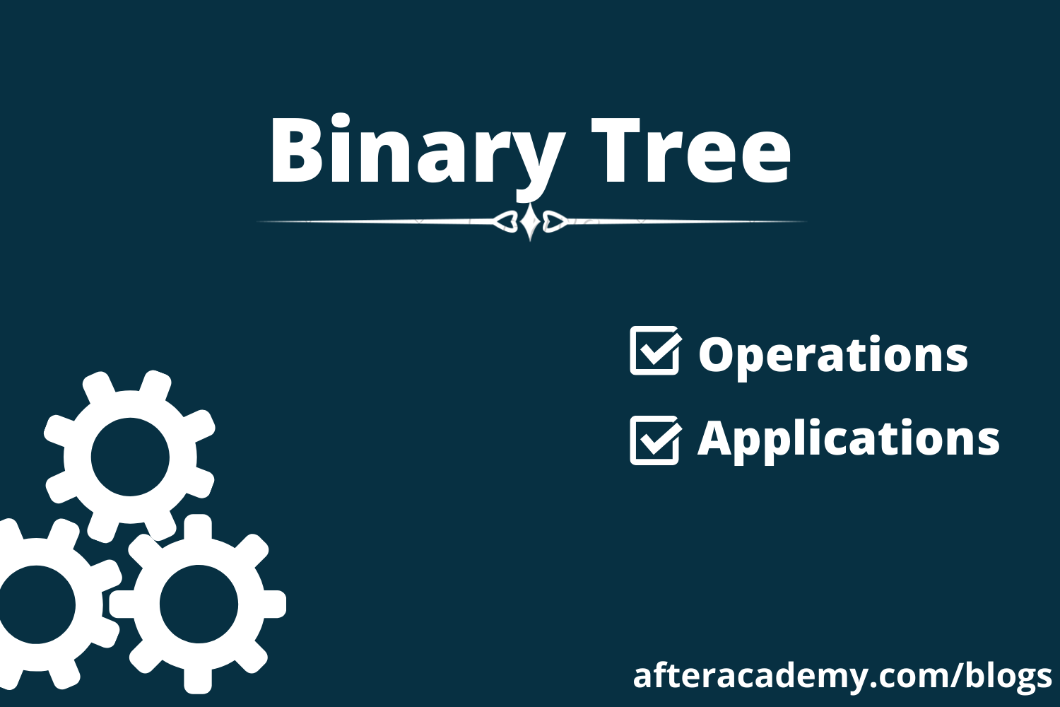 What are the operations implemented in tree and what are its applications?