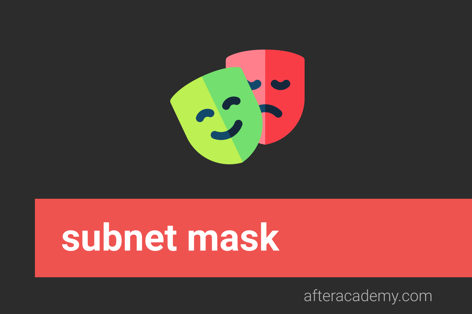 What is a Subnet mask?