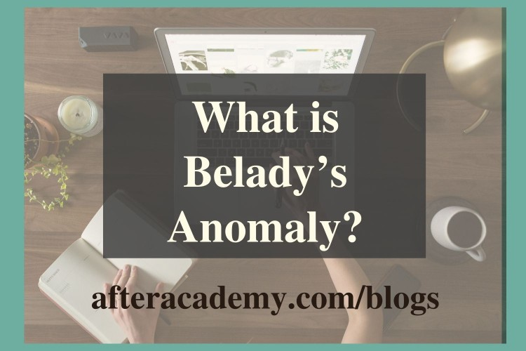 What is Belady's Anomaly?