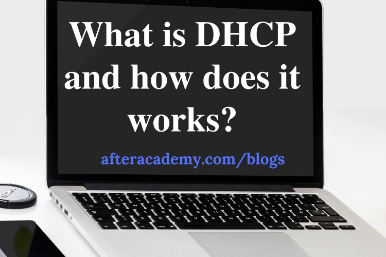 What is DHCP and how does it work?