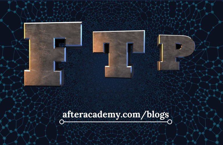 What is FTP and how does an FTP work?