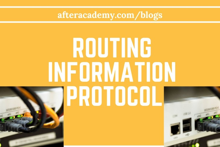 What is RIP(Routing Information Protocol)?