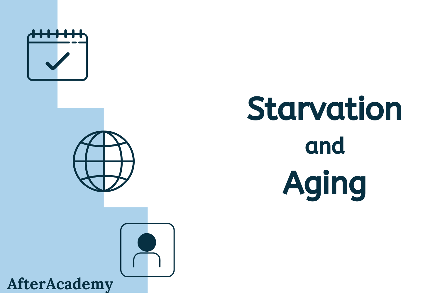 What is Starvation and Aging?