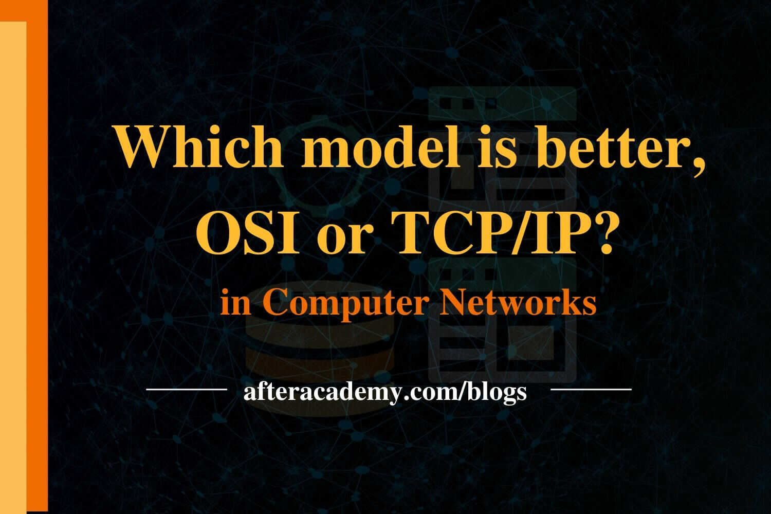 Which model is better, OSI or TCP/IP?