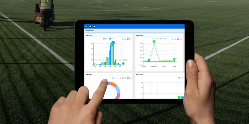 Athletic Analytics Software - Agaram InfoTech