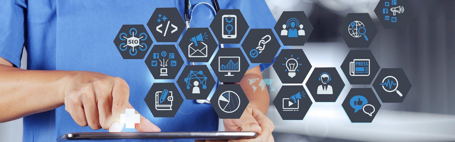 Healthcare Industry ERP - Agaram InfoTech