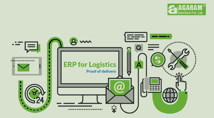 Authenticate your Delivery with Agaram ERP - Agaram InfoTech