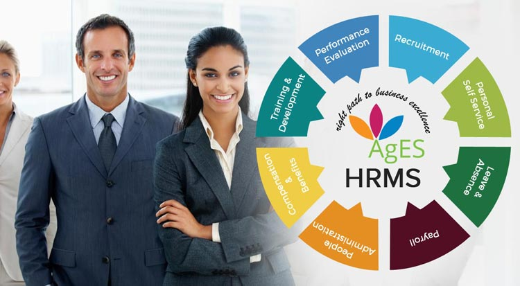 Better Resource management with Web Based HR Solution - Agaram InfoTech