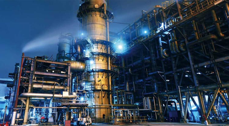 Agaram ERP : Streamlining Operations in the Oil and Gas Sector - Agaram InfoTech