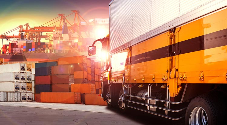 Container & Truck load Planning - The key to Successful Logistics Service