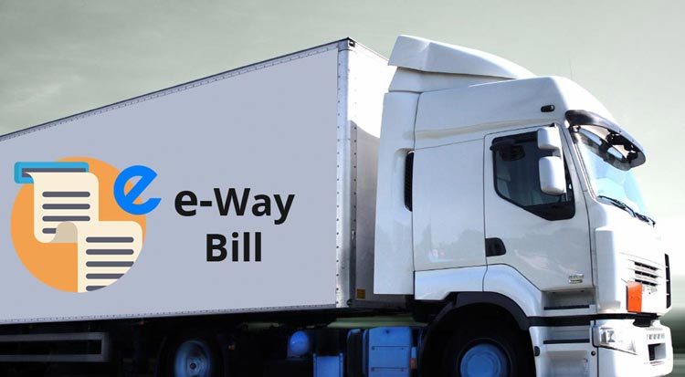 Logistics Sector gearing up for a huge change with E-Way Bill - Agaram InfoTech