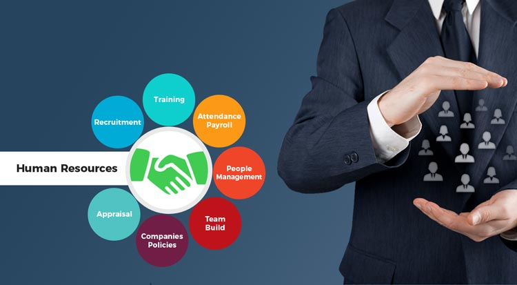 Top 3 Benefits of Human Resource Management System - Agaram InfoTech