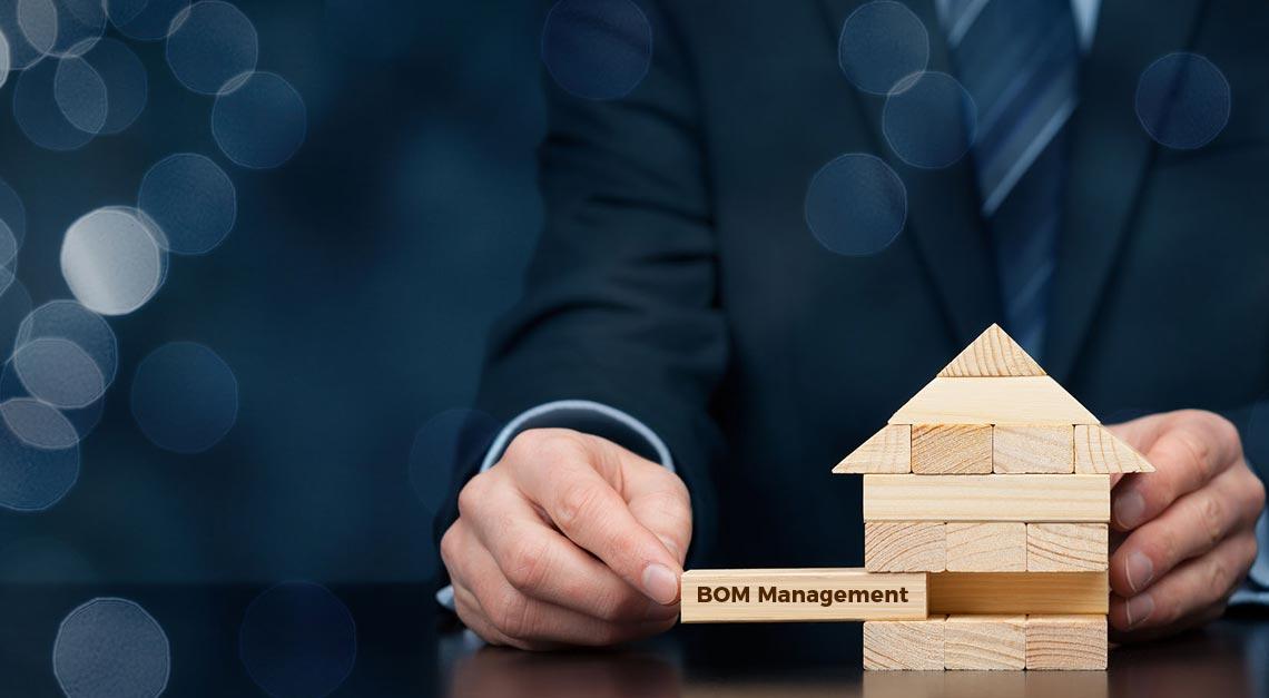 How do I select an efficient BOM management tool for my Business? - Agaram InfoTech