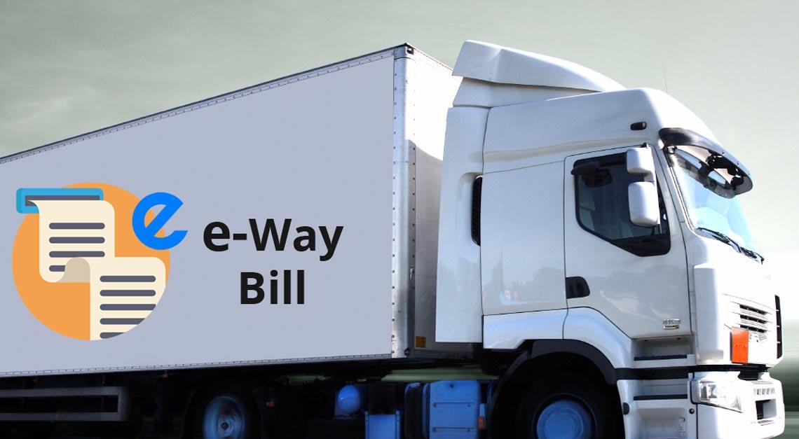 Logistics Sector gearing up for a huge change with E-Way Bill - Agaram InfoTech