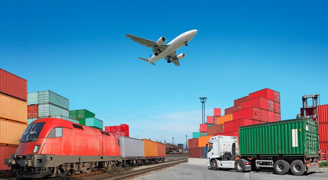 Evolving Logistics Scenario - How is the Road Ahead? - Agaram InfoTech