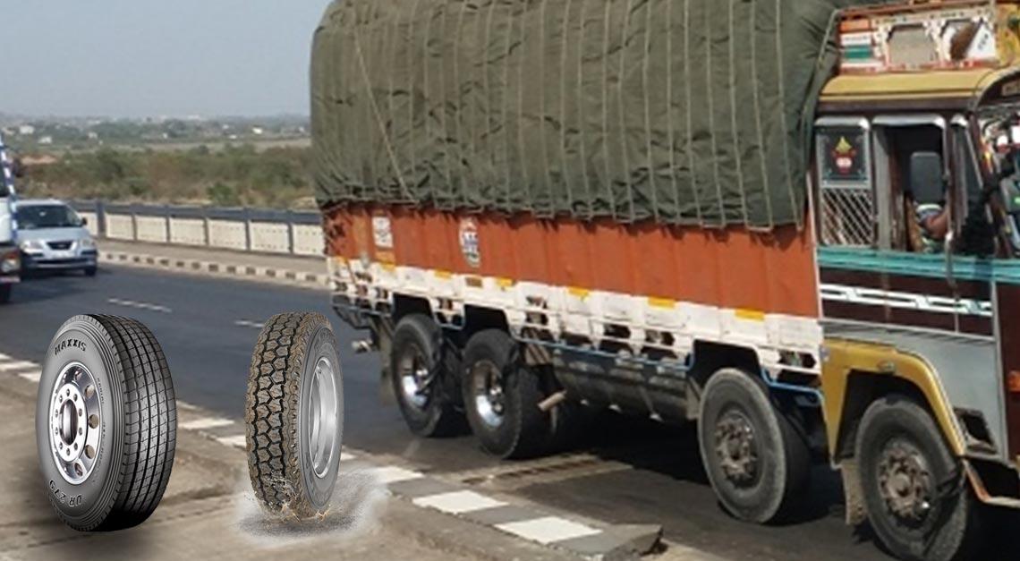The Impact of Wheel Time on Logistics Profit - Agaram InfoTech