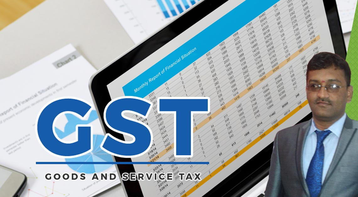 Validating GST knowledge with professional certification - Agaram InfoTech