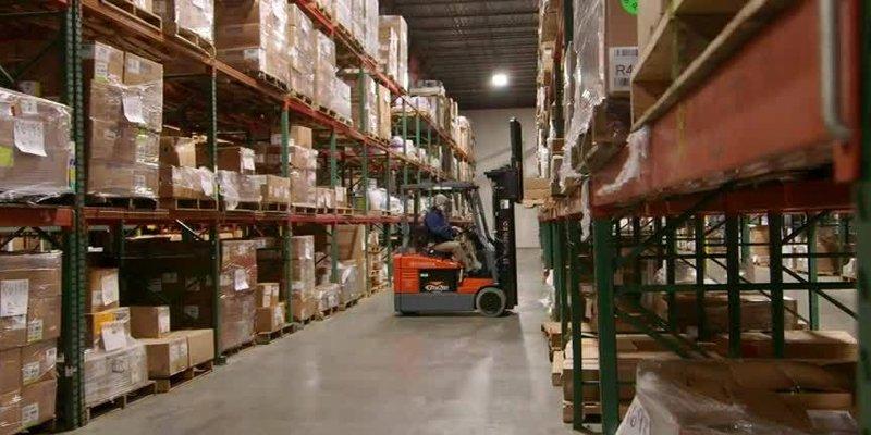 Material Management (Inventory) - Agaram InfoTech