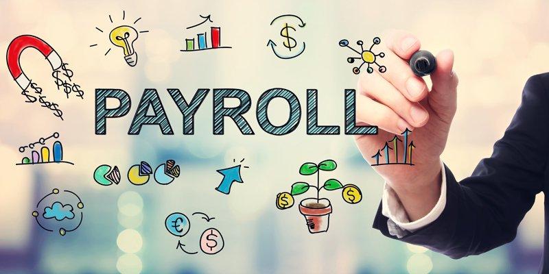 Monthly Payroll Generation - Agaram InfoTech