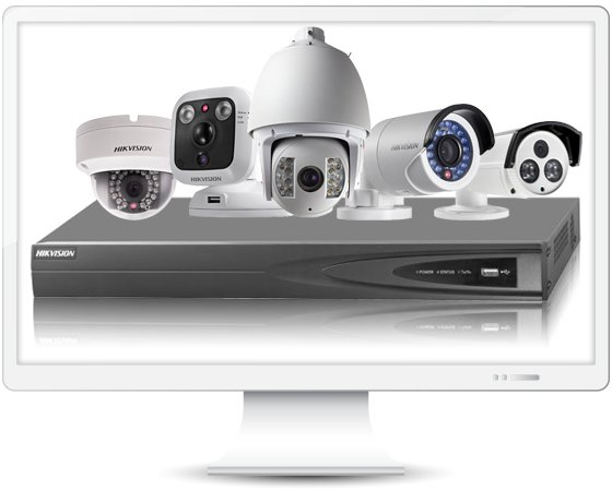 Security and Surveillance Solutions