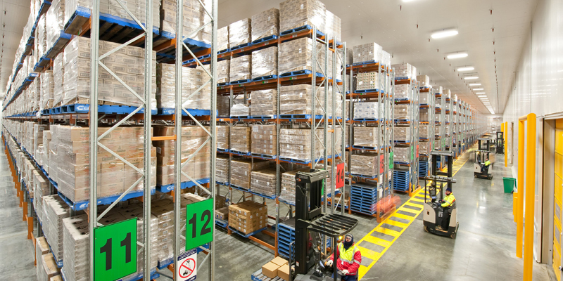 Warehouse Management Software - Agaram InfoTech