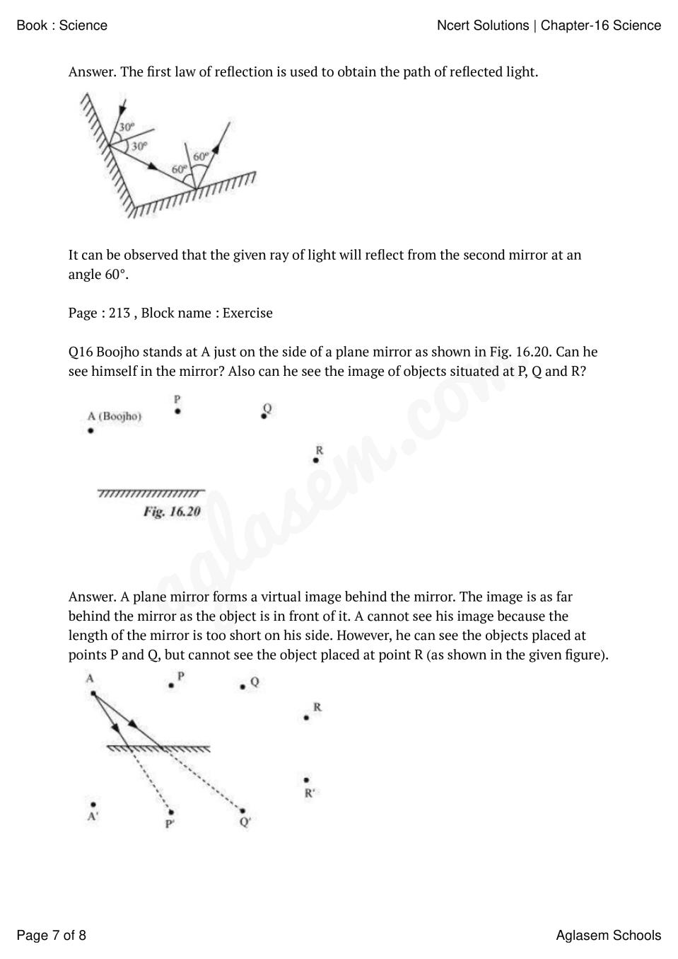 NCERT Solutions For Class 8 Science Chapter 16 Crop